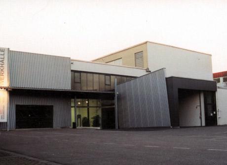 Küchenstudio Esslingen bauen für gewerbe und handel architekturbüro bayer